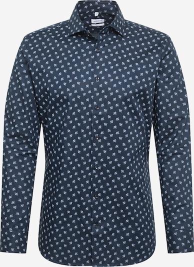 SEIDENSTICKER Společenská košile - modrá, Produkt
