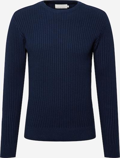 Casual Friday Jersey 'Karl' en azul oscuro, Vista del producto