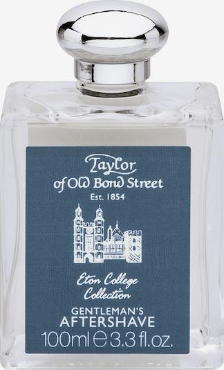 Taylor of Old Bond Street After Shave 'Eton College' in dunkelblau / transparent, Produktansicht