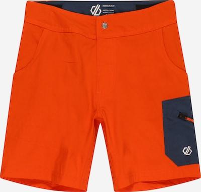 DARE2B Spodnie outdoor 'Reprise' w kolorze granatowy / czerwony / białym, Podgląd produktu