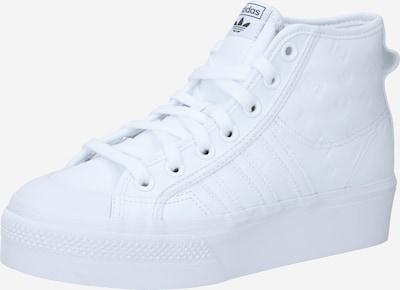 Sneaker alta 'Nizza' ADIDAS ORIGINALS di colore bianco, Visualizzazione prodotti
