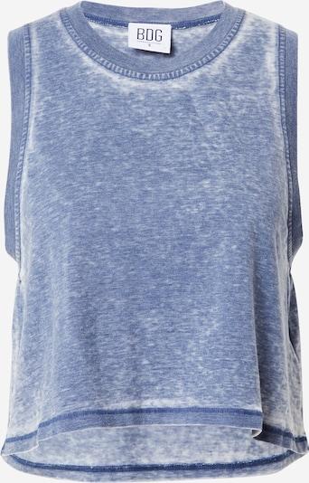 BDG Urban Outfitters Top in de kleur Blauw, Productweergave