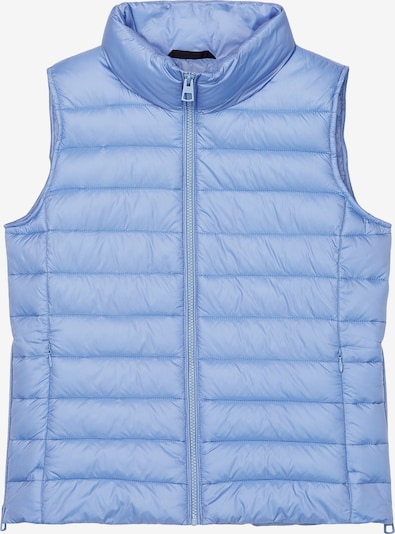 Marc O'Polo Bodywarmer in de kleur Blauw / Pastelblauw, Productweergave