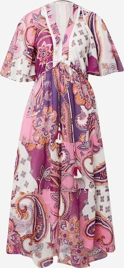 Derhy Kleid 'CABOYA' in lila / rosé / weiß, Produktansicht