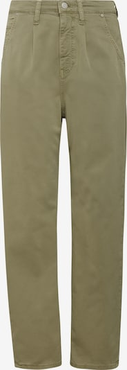 Mavi Jeans  ' LAURA ' in oliv, Produktansicht