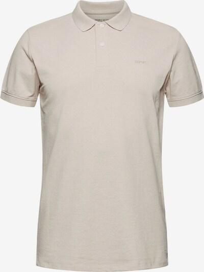 ESPRIT Shirt in hellbeige, Produktansicht