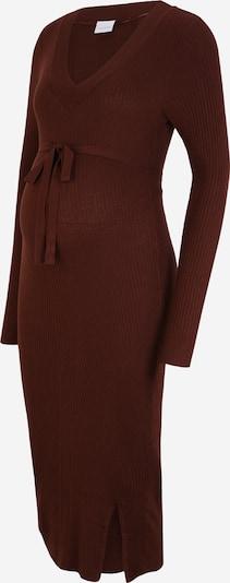 MAMALICIOUS Φόρεμα 'ZOEY' σε καφέ, Άποψη προϊόντος
