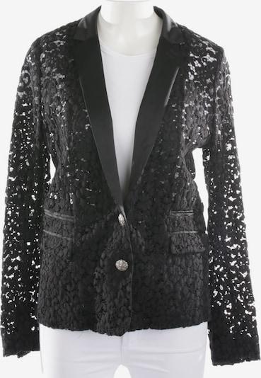 The Kooples Blazer in S in schwarz, Produktansicht