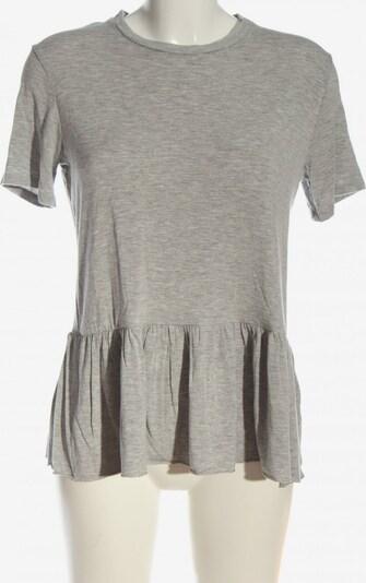 JUST FEMALE T-Shirt in XS in hellgrau, Produktansicht