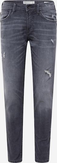 TOM TAILOR DENIM Džinsi 'PIERS', krāsa - pelēks džinsa, Preces skats