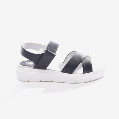 GEOX Sandalen in 40 in schwarz, Produktansicht
