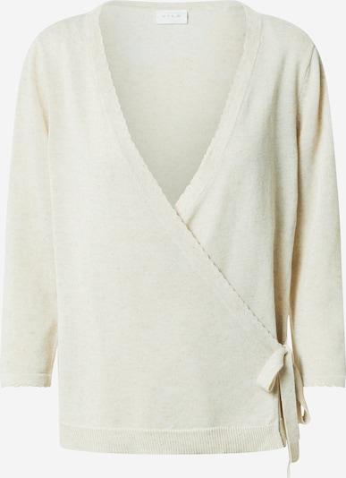VILA Strickjacke 'DENICE' in beige, Produktansicht