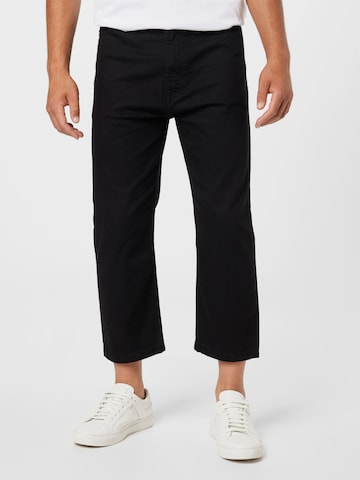 Jeans di HUGO in nero