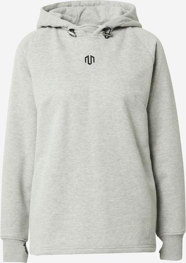 MOROTAI Sportsweatshirt i grå, Produktvisning
