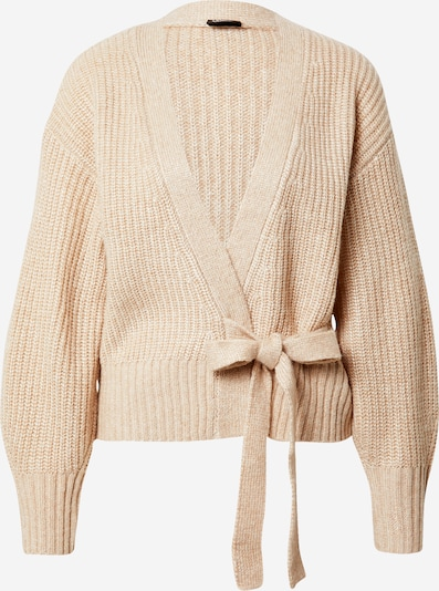 s.Oliver BLACK LABEL Knit cardigan in sand, Item view