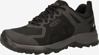KEEN Schuhe in grau / schwarz, Produktansicht