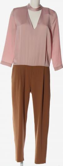 ViCOLO Langer Jumpsuit in M in bronze / pink, Produktansicht