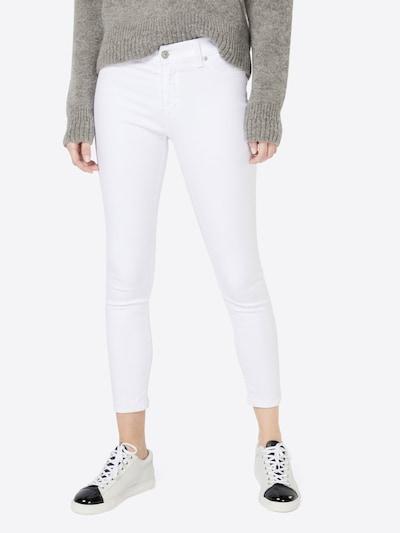 LTB Jeans 'Lonia' in weiß, Modelansicht
