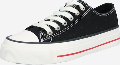 rubi Sneakers low 'Billie' in Black, Item view