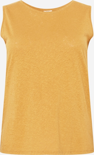 Esprit Curves Top in camel, Produktansicht