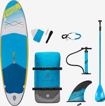 FIREFLY Stand Up Paddle Board 'iSUP 200 II' in Blue