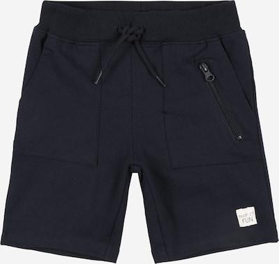 NAME IT Shorts 'DIMMY' in navy, Produktansicht