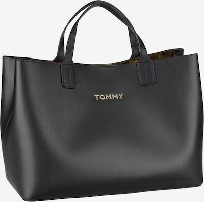 TOMMY HILFIGER Shopper en negro, Vista del producto