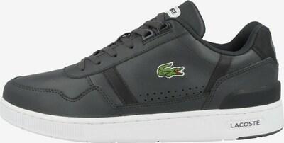 LACOSTE Sneaker in grau, Produktansicht