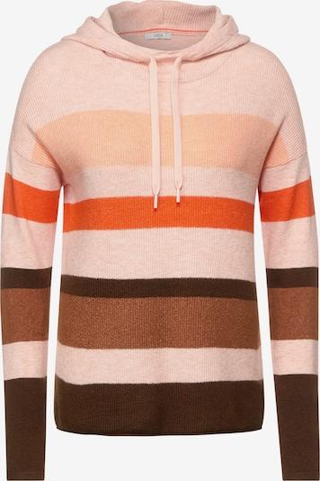 CECIL Pullover in rosé, Produktansicht
