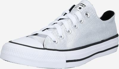 CONVERSE Sneaker 'Chuck Taylor All Star' in silber, Produktansicht