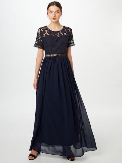 APART Společenské šaty - noční modrá, Model/ka