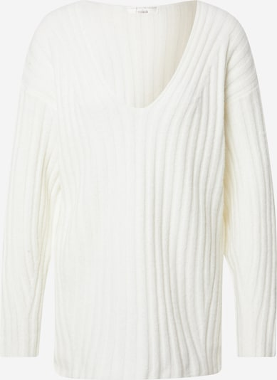 Guido Maria Kretschmer Collection Sweater 'Jolin' in Off white, Item view