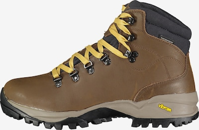 CMP Boots in Brown, Item view