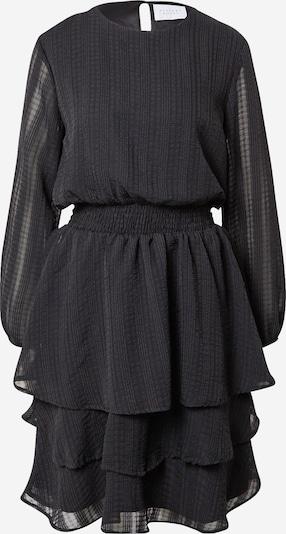 SISTERS POINT Kleid 'NICOLINE' in schwarz, Produktansicht