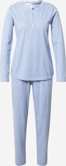 OVS Pijama en azul claro / blanco, Vista del producto
