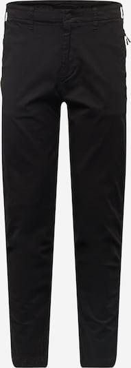 Pantaloni eleganți American Eagle pe negru, Vizualizare produs