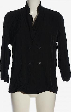 Oysho Jacket & Coat in L in Black