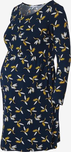 Envie de Fraise Kleid in dunkelblau / gelb / weiß, Produktansicht
