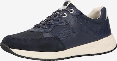 GEOX Sneaker 'Bulmya' in navy, Produktansicht