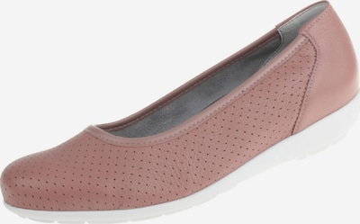 Natural Feet Ballet Flats 'Annabelle' in Pink, Item view