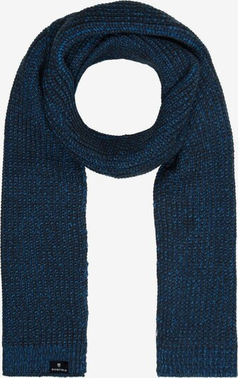 BASEFIELD Scarf in Blue, Item view