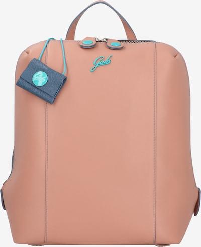 Gabs Diva City Rucksack Leder 30 cm in pink, Produktansicht