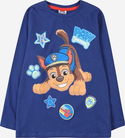 PAW Patrol T-shirt i blå / blandade färger, Produktvy