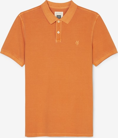 Marc O'Polo Poloshirt in orange, Produktansicht