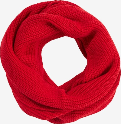 s.Oliver Loopschal in rot, Produktansicht