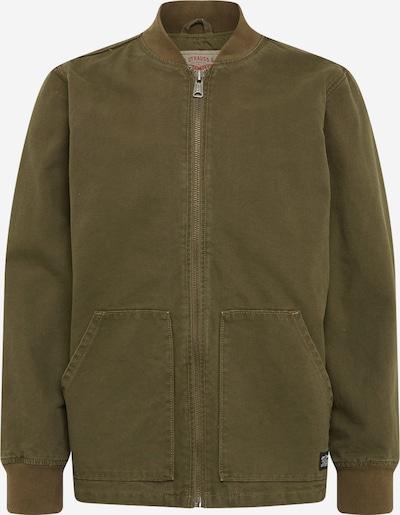 LEVI'S Prijelazna jakna 'HUNTERS' u maslinasta, Pregled proizvoda