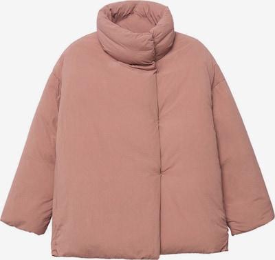 MANGO Winter Coat 'NATA' in Pink, Item view