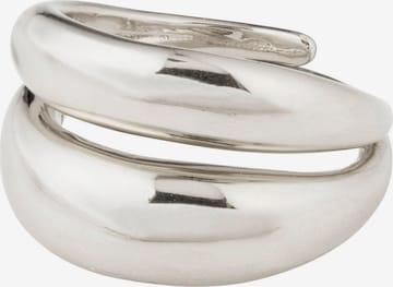 Pilgrim Ring 'Reconnect' i sølv