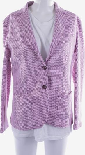 Circolo 1901 Blazer in XL in lila / rosa, Produktansicht