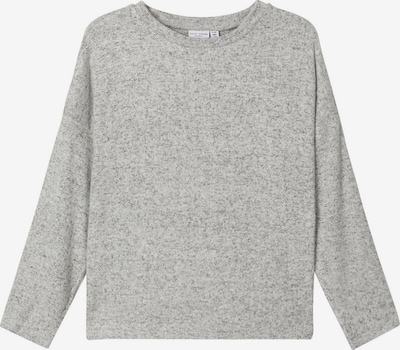 NAME IT Pullover in grau, Produktansicht